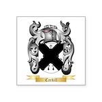 Carkill Square Sticker 3