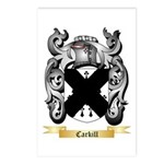 Carkill Postcards (Package of 8)