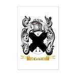 Carkill Mini Poster Print
