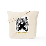 Carkill Tote Bag