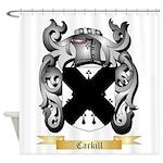 Carkill Shower Curtain
