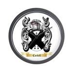 Carkill Wall Clock
