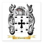Carino Square Car Magnet 3