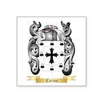 Carino Square Sticker 3