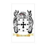 Carino Sticker (Rectangle)