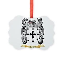 Carino Ornament