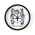 Carini Wall Clock