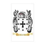 Carillo Sticker (Rectangle)