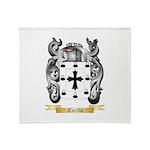 Carillo Throw Blanket