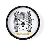 Carillo Wall Clock