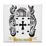 Carillo Tile Coaster