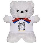 Carillo Teddy Bear