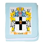 Carill baby blanket