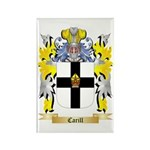 Carill Rectangle Magnet (10 pack)