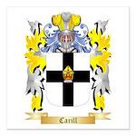 Carill Square Car Magnet 3