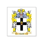 Carill Square Sticker 3