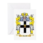 Carill Greeting Cards (Pk of 10)