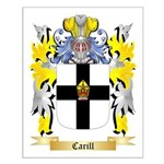 Carill Small Poster