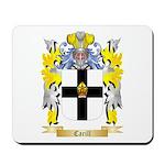 Carill Mousepad