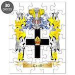 Carill Puzzle