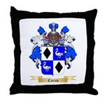 Carico Throw Pillow