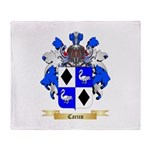Carico Throw Blanket