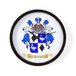Carico Wall Clock