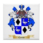 Carico Tile Coaster