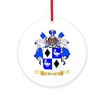 Carico Ornament (Round)