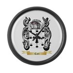 Cari Large Wall Clock
