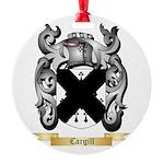 Cargill Round Ornament