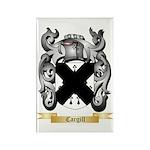 Cargill Rectangle Magnet