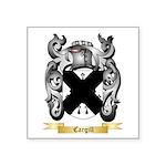 Cargill Square Sticker 3