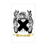Cargill Sticker (Rectangle)