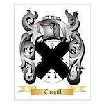 Cargill Small Poster