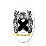 Cargill 20x12 Oval Wall Decal
