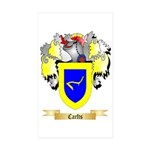 Carfts Sticker (Rectangle 50 pk)