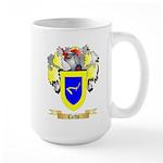 Carfts Large Mug