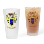 Carfts Drinking Glass