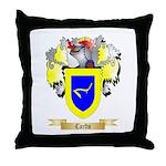 Carfts Throw Pillow