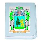Carfora baby blanket