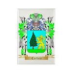 Carfora Rectangle Magnet (10 pack)