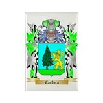 Carfora Rectangle Magnet (100 pack)