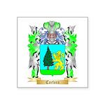 Carfora Square Sticker 3