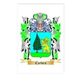Carfora Postcards (Package of 8)