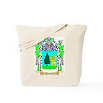 Carfora Tote Bag