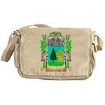 Carfora Messenger Bag