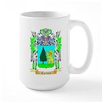 Carfora Large Mug