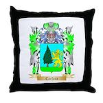 Carfora Throw Pillow