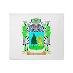 Carfora Throw Blanket